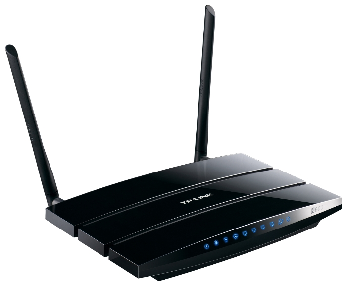 Маршрутизатор TP-Link TL-WDR3600