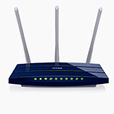 Маршрутизатор TP-Link TL-WR1043ND